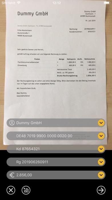 Banking4 Screenshots