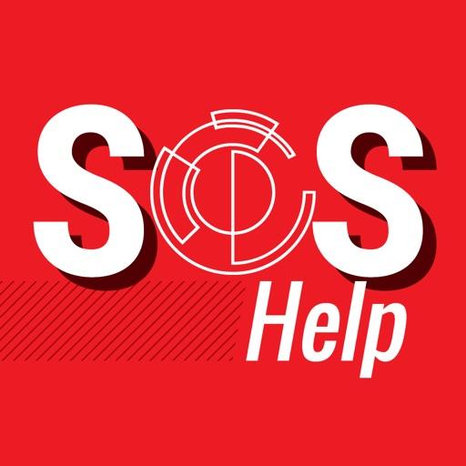 SOS Help - Emergency Button