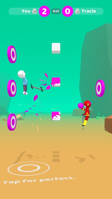 Pogo Paint screenshot 2