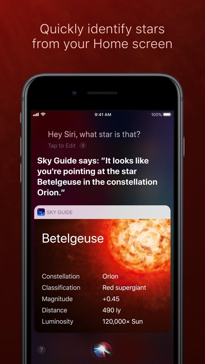 Sky Guide screenshot-1