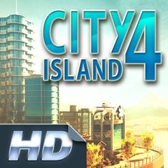 city island 4 town sim life mod apk