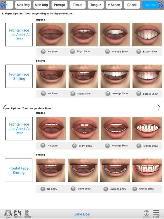 Genius Dental screenshot-4
