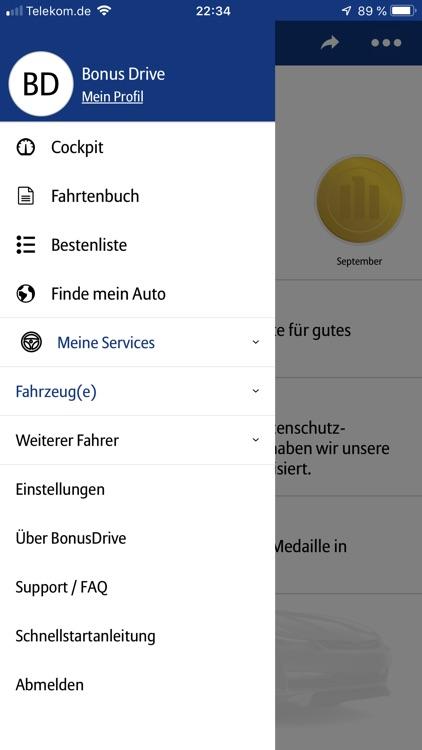 Allianz BonusDrive screenshot-4