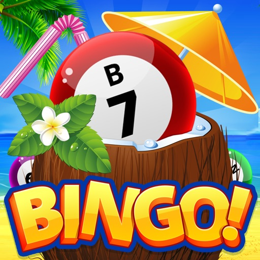 BinGo - Tropical Beach Online iOS Hack Android Mod
