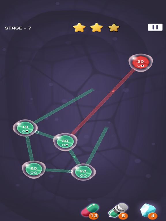 Cell Expansion Wars screenshot 6