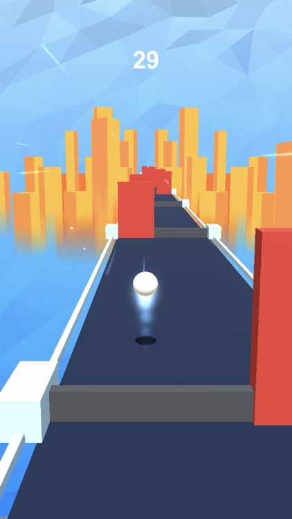 Rhythm Hop 3D screenshot-1