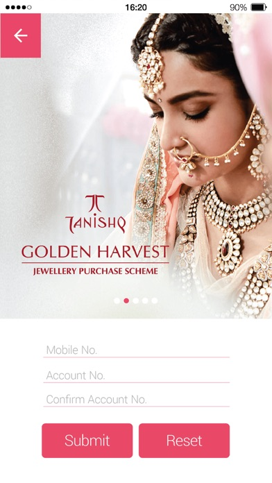 Tanishq Golden Harvest screenshot two