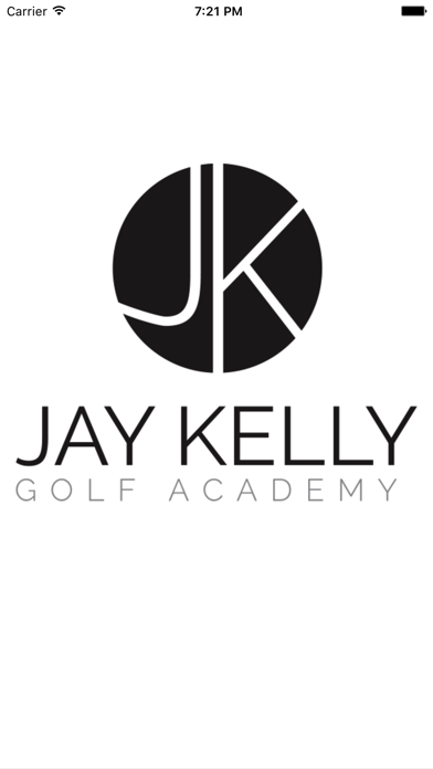 Jay Kelly Golf screenshot one