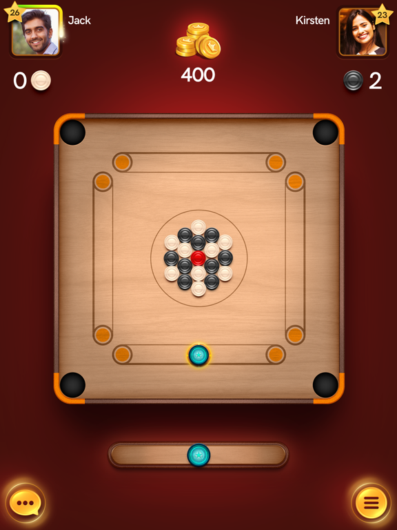 Carrom Pool Disc Game By Miniclip Com Ios United States