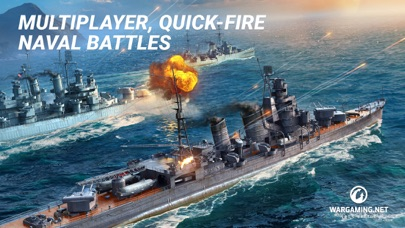 World of Warships Blitz: MMO screenshot four