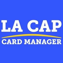 La Capitol FCU Card Manager