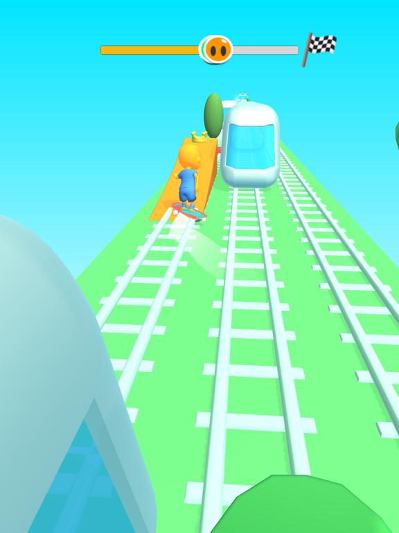 Subway.io screenshot 8