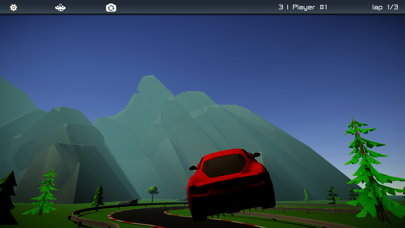 GT Mini Racing screenshot 2