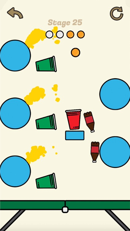 Be a pong screenshot-2