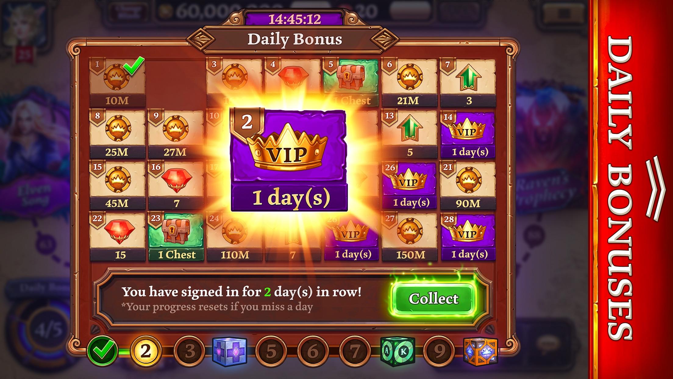 Texas Holdem - Scatter Poker Screenshot