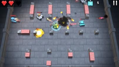 Tank Hero - Shoot Fight Battleのおすすめ画像4