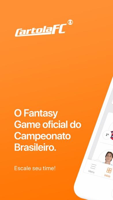 Baixar Cartola FC Oficial para Android