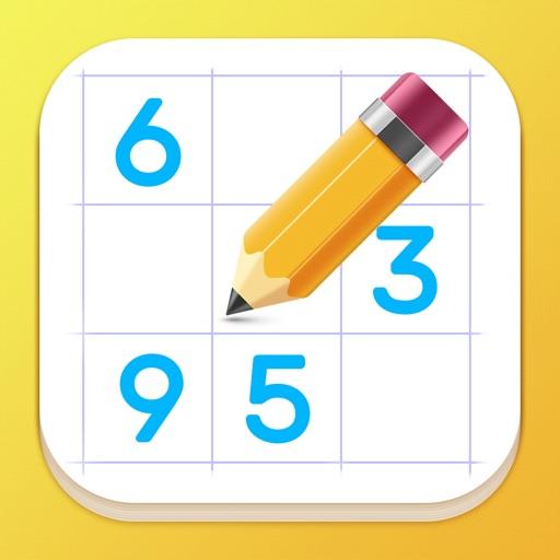 Sudoku Master - Classic Puzzle