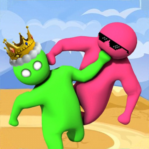 Party.IO : Gangster Fighting