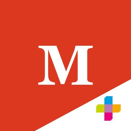 The Mercury iOS App