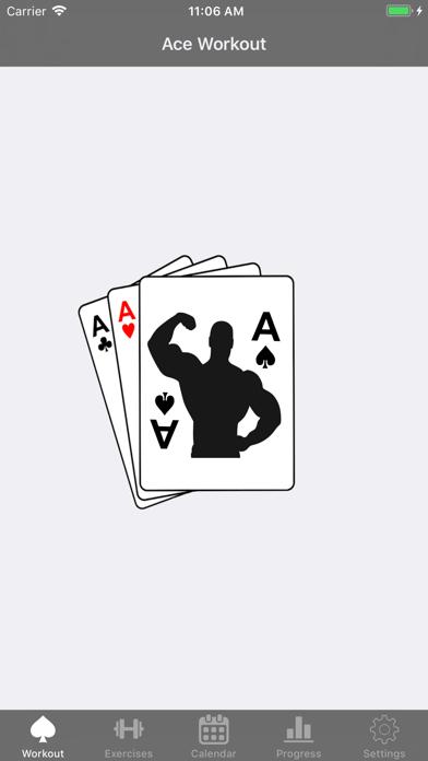 Screenshot #1 pour Ace Workout