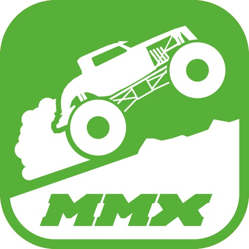 MMX Hill Dash — OffRoad Racing icon