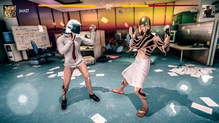 Fighters Club screenshot-0