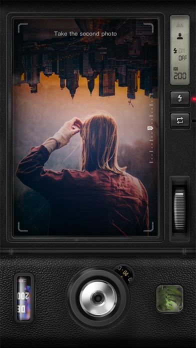 ดาวน์โหลด FIMO - Analog Camera สำหรับพีซี