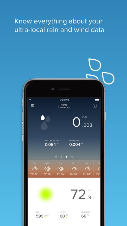 Netatmo Weather screenshot-2