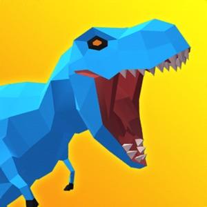 Dinosaur Rampage download
