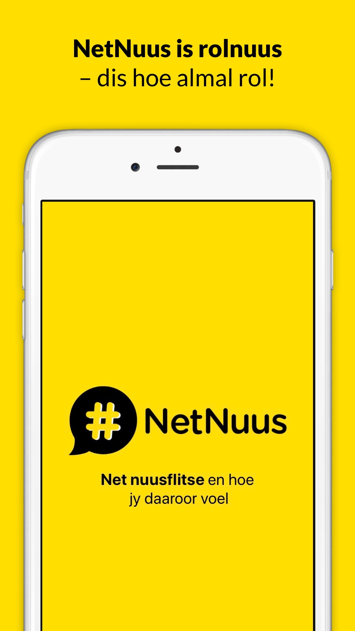 NetNuus Screenshot