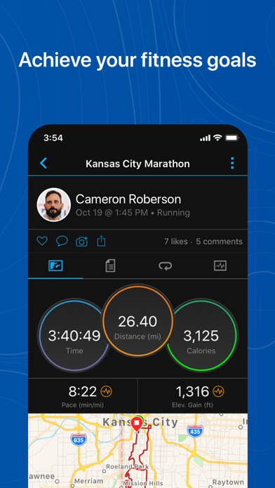 Garmin Connect™ wiki review and how to guide