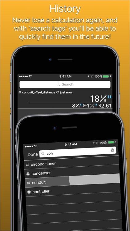 Workman's Calculator Pro screenshot-2