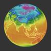 download 3D Global Temperature