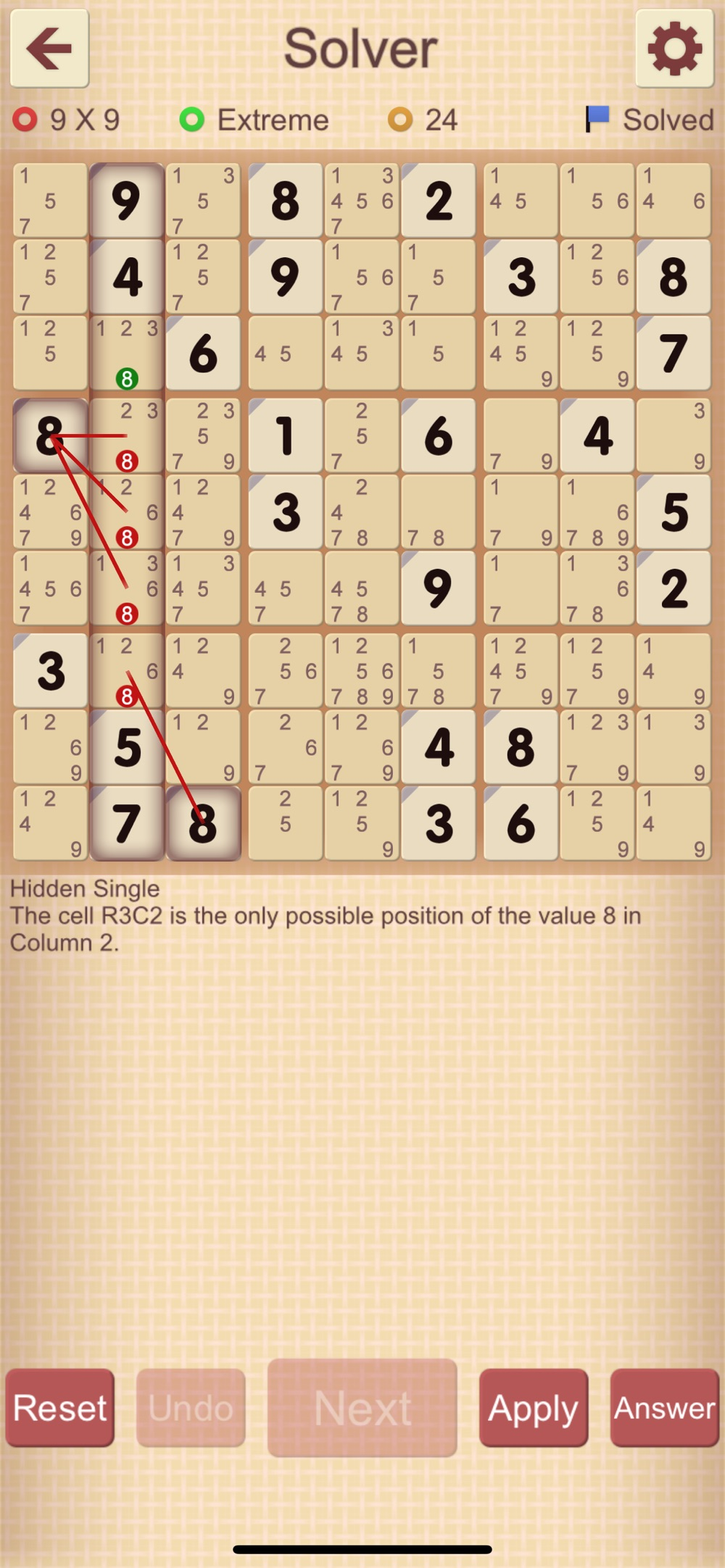 Sudoku Pro-Number Puzzle Games hack tool