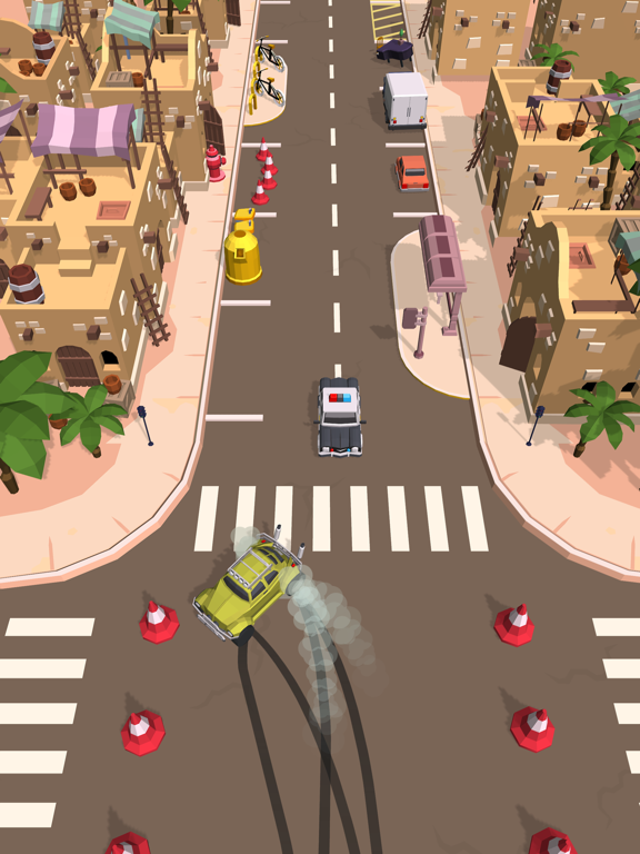 Drive and Parkのおすすめ画像3