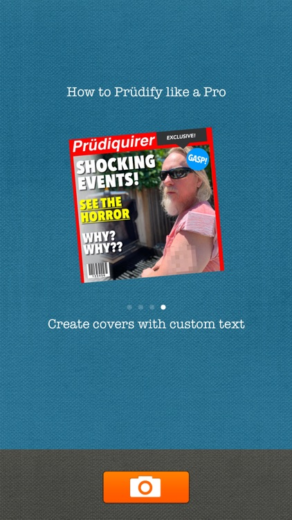 Prudifier screenshot-3