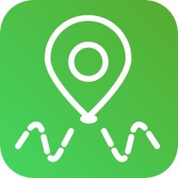 SmokeHere App