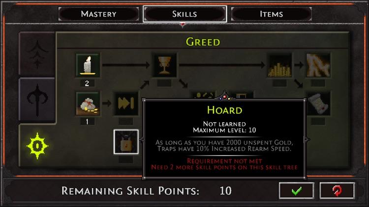 Dungeon Warfare 2 screenshot-8