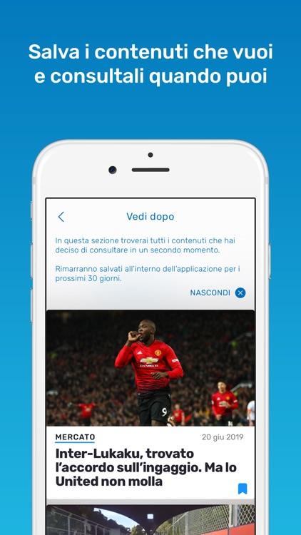 SportMediaset screenshot-6
