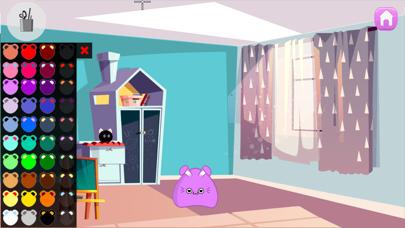 もちぬいぐるみかわいいとかわいいドレスアップゲーム ScreenShot6