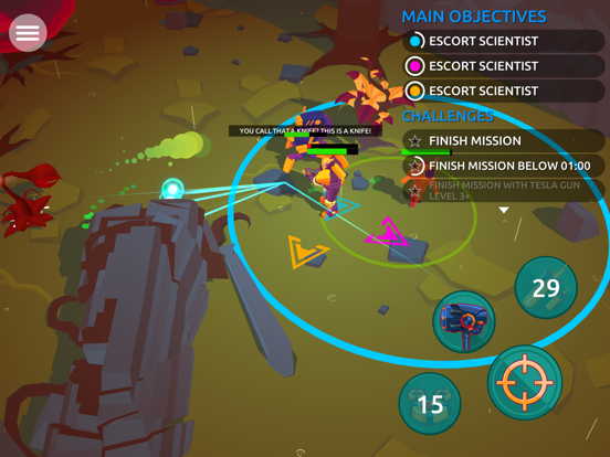 Space Pioneer: Full Gear screenshot 15