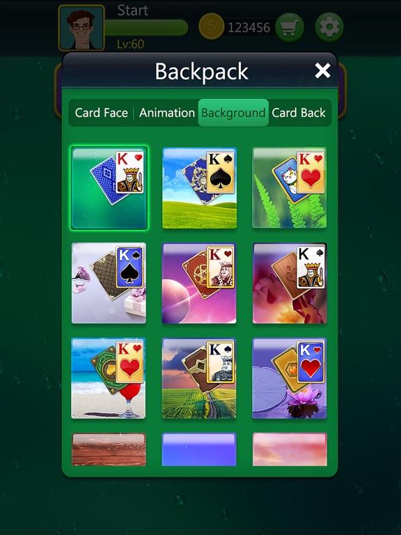 Solitaire Fun Card Games screenshot 4