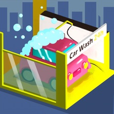 Activities of Car Wash Idle