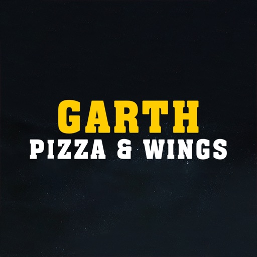 Garth Pizza & Wings