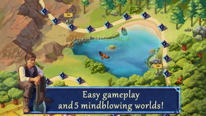 Picross Fairytale screenshot 7