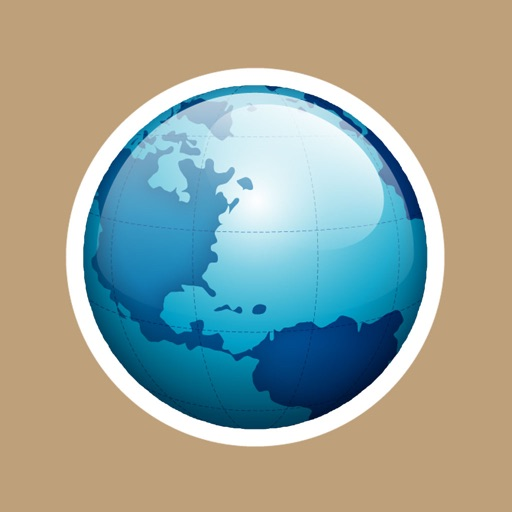 World Factbook HD