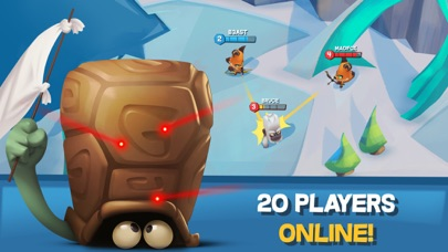 Zooba: Zoo Battle Royale Game screenshot 1