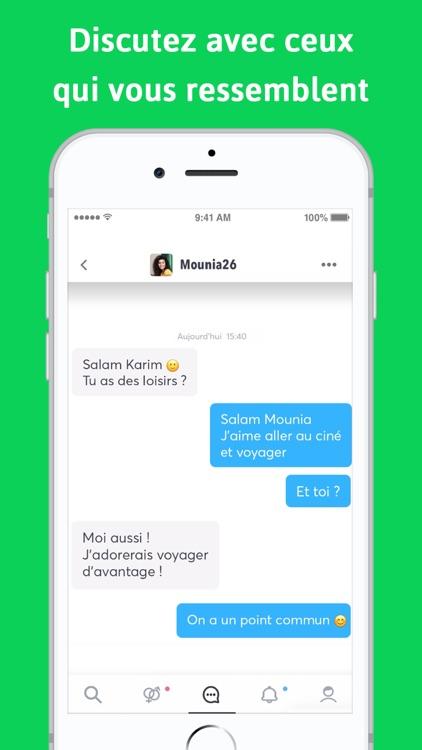 Mektoube - Rencontre musulmane screenshot-4