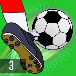Soccer Kickoff World